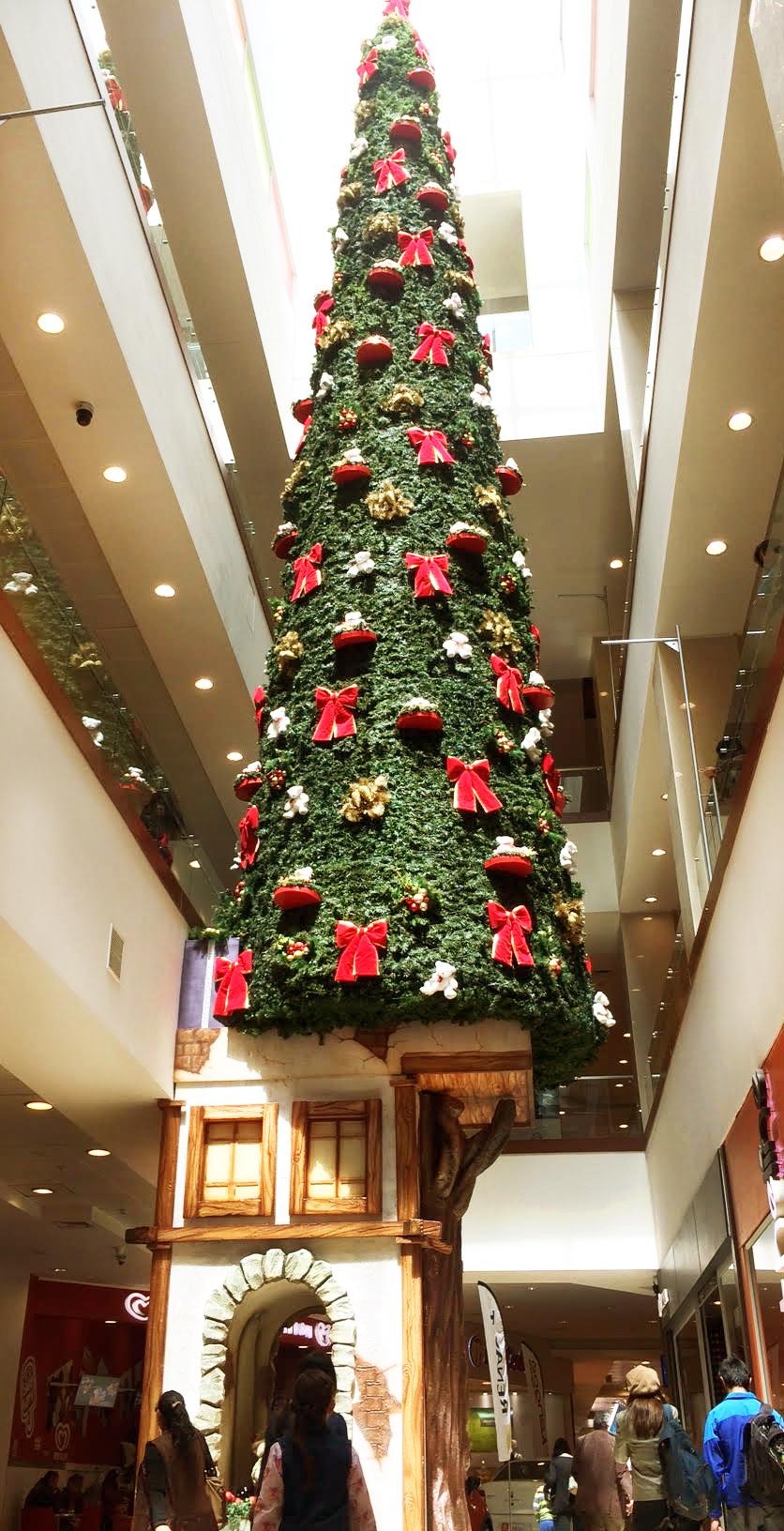 8731220dac897 Ven a conocer nuestro Árbol de Navidad